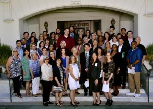 2018 Tournament of Roses Foundation grant recipients_0