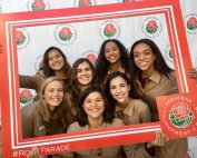 APPLICATIONS FOR 2019 TOURNAMENT OF ROSES® ROYAL COURT