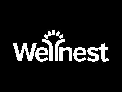 Perceptiv web Wellnest